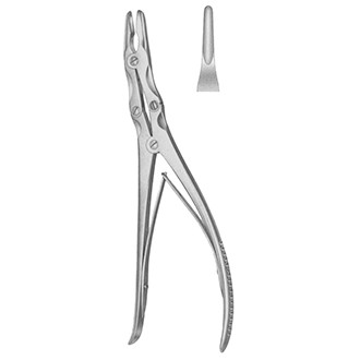Кусачки костные Лексел Стила, дл. 240 мм.