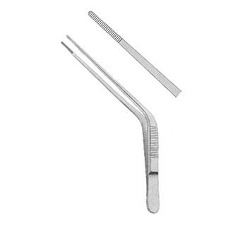 Пинцет анатомический ушной Троэлтша дл. 120 мм. 09-366-12