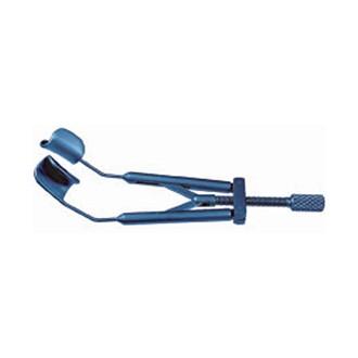 Векорасширитель регулируемый пластинчатый, для педиатрии, титановый. OR 012.01
