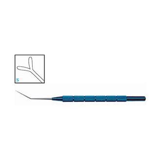 Крючок по Ошеру Y-образный изогнутый OE 001.05