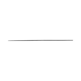 Зонд Квикерта для интубации слезных канальцев, стальной. OPT 007.03