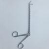 Выкусыватель (кусачки) по типу конхотома Каспара с рабочей частью изогнутой вверх размером 3х12 мм, дл. 185 мм.