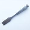 Долото Стиля плоское с шестигранной ручкой