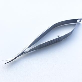 Ножницы для конъюнктивы, стальные
