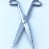 Ножницы остроконечные прямые