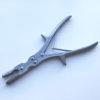 Кусачки костные Стил-Люера 2-х шарнирные прямые. 33-954-22