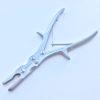 Кусачки костные Стил-Люера 2-х шарнирные прямые