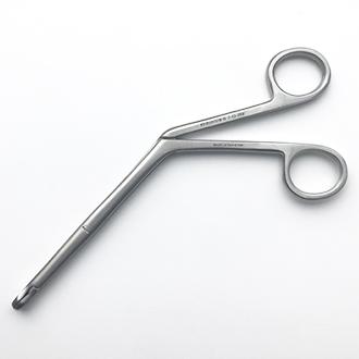Щипцы для операций на носовой перегородке