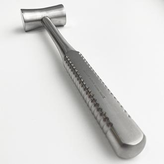 Молоток травматологический Бергмана (Bergmann) металлический