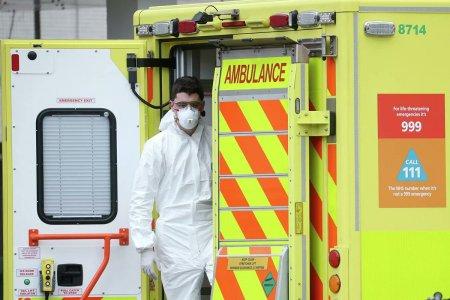 Британка выздоровела от коронавируса после комы и трех месяцев на ИВЛ